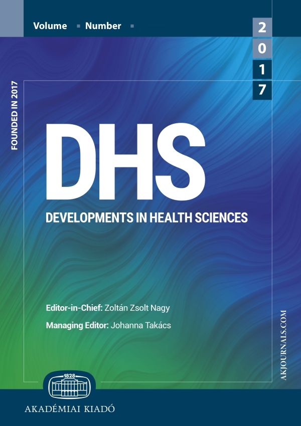 DHS Cover