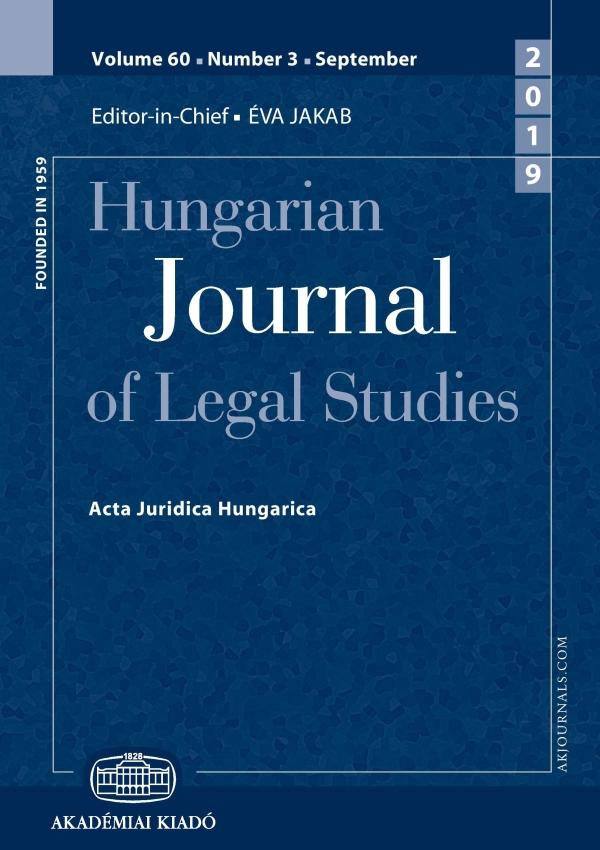 HJLS cover
