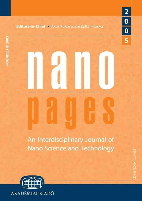 Nanopages Cover
